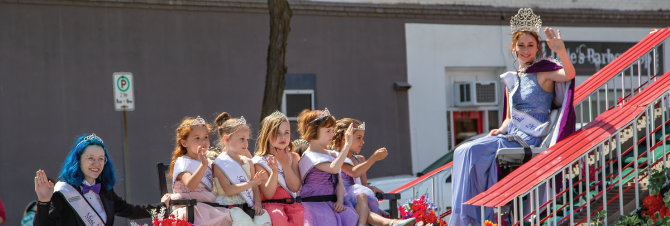 Silver City Days Special Events