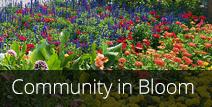 Community in Bloom