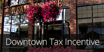 Downtown Revitalization Tax Exemption Program