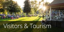 Tourism Trail BC