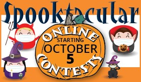Online Contests Starting Oct 5