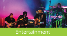 Visit our Entertainment Info Page