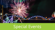 Visit our Special Events Info Page