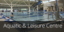 Trail Aquatic & Leisure Centre
