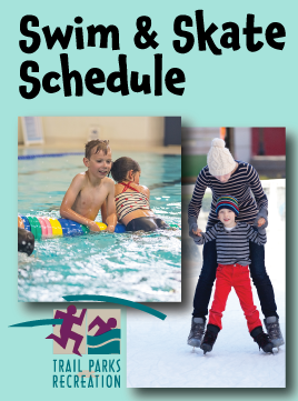 Swim and Skate Schedule